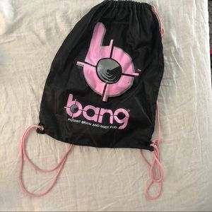 Handbags - Bang Energy Bag
